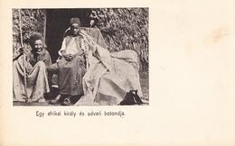 KING OF SOMALIA - Somalie