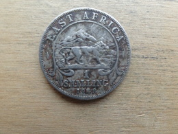 East Africa  1  Shilling  1948  Km 31 - British Colony