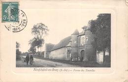 ¤¤  -   NEUFCHÂTEL-en-BRAY    -  Ferme Des Tourelles   -  ¤¤ - Neufchâtel En Bray