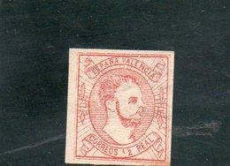 VALENCE 1874 * DEFECTEUX - Neufs