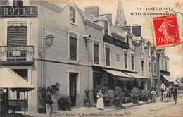 Janzé - Hôtel Du Commerce LACIRE - Autres Communes