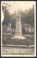 CPA Gavray, Enthüllung Des Le Monument Aux Mortss, 24.9.1922 - Non Classés