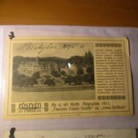 CARTOLINA FORMATO PICCOLO   § -  7 - Cartoline