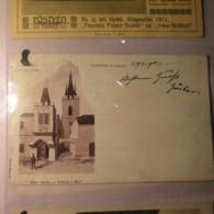 CARTOLINA FORMATO PICCOLO   § -  8 - Cartoline