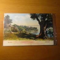 CARTOLINA FORMATO PICCOLO   § -  74 - Cartoline
