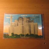 CARTOLINA FORMATO PICCOLO   § -  104 - Cartoline