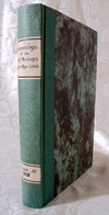 Proceedings Of The Staff Meetings Of The Mayo Clinic Volume 30 1955 - Bücher, Zeitschriften, Comics