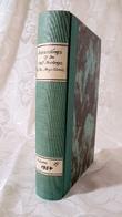 Proceedings Of The Staff Meetings Of The Mayo Clinic Volume 29 1954 - Bücher, Zeitschriften, Comics
