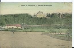 VALLEE DE CHEVREUSE - CHATEAU DE BEAUPLAN - Chevreuse