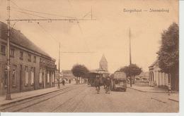 Borgerhout Stenenbrug ???? - Antwerpen