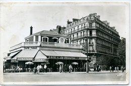 75 16è- PARIS - Avenue Henri Martin - Arrondissement: 16