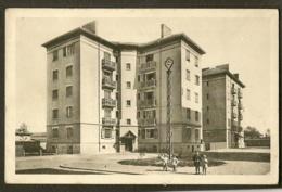CP-Venissieux - Cité André-Lebon - Une Maison Type - Vénissieux