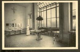 CP-LYON - Hopital  Saint-Joseph -  Salle D'Opérations - Lyon