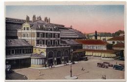 Dijon : La Gare (Editeur Combier, Mâcon) - Dijon