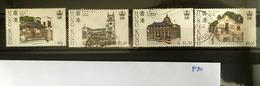 P30 Hong Kong Collection - Hong Kong (...-1997)