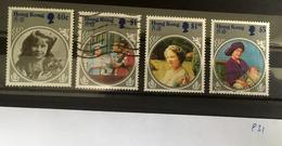P31 Hong Kong Collection - Hong Kong (...-1997)