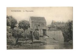POPERINGHE.  -  Le Watermolen. - Poperinge
