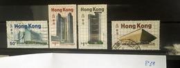 P38 Hong Kong Collection - Hong Kong (...-1997)