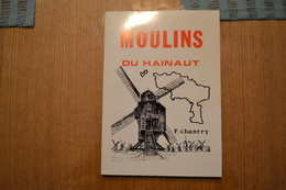Moulins Du Hainaut  - F. Chantry - Cultural