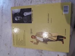 BD LE SECRET DE L ESPADON-1996-ISBN -2-87097004-8 BON ETAT - Blake Et Mortimer