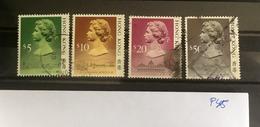 P45 Hong Kong Collection Cv €69 - Hong Kong (...-1997)