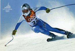 Torino 2003 Sestriere - XX Giochi Olimpici Invernali -Sci Alpino - - Giochi Olimpici