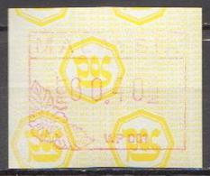 Malaysia MNH Machine Stamp - Malaysia (1964-...)
