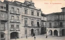 ESPAGNE - VIGO - El Ayuntamiento - Spagna