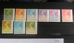 P52 Hong Kong Collection - Ongebruikt
