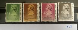 P53 Hong Kong Collection Cv €58,5 - Ongebruikt