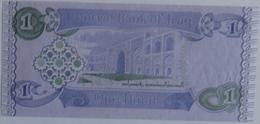 1 Dinar Iraq 1992 - Iraq