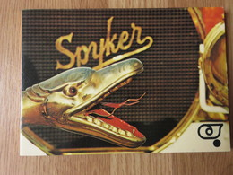 Spyker Auto H.C. Ebeling Lips Autotron 81blz - Prácticos