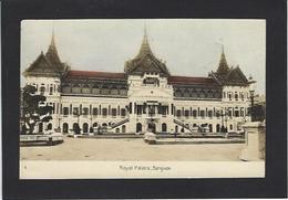 CPA SIAM Thaïlande Asie Non Circulé - Thailand