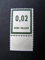 FICTIFS NEUF ** N°F 24 SANS CHARNIERE (FICTIF F24) - Fictifs