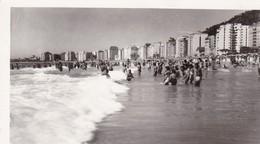 RIO DE JANEIRO - COPACABANA (FOTO LUCARELLI) / CIRC 1959 - Copacabana