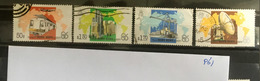 P61  Hong Kong Collection - Hong Kong (...-1997)