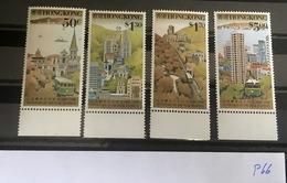 P66  Hong Kong Collection - Hong Kong (...-1997)