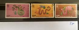P70 Hong Kong Collection - Hong Kong (...-1997)