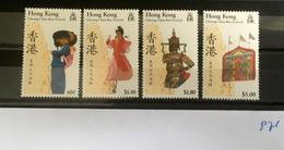 P71 Hong Kong Collection - Hong Kong (...-1997)