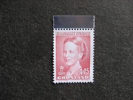 Groenland:  TB N° 262 A. Neuf XX. GM. - Groenland