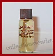 AVON : Impérator, Aftershave, Hauteur : 4,3 Cm, Parfait état - Miniatures Modernes (à Partir De 1961)