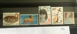 P84 Hong Kong Collection - Hong Kong (...-1997)