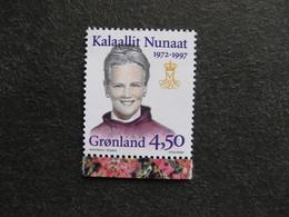 Groenland:  TB N° 282 A. Neuf XX. GM. - Groenland