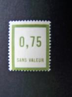 FICTIFS NEUF ** N°F 36 SANS CHARNIERE (FICTIF F36) - Fictifs