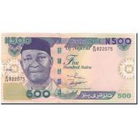 Billet, Nigéria, 500 Naira, 2001, KM:30a, NEUF - Nigeria