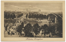 Rotterdam, Koningshaven - BMS - Dated 1919 On Reverse - Rotterdam