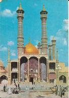 5-TEHERAN-MOSCHEA-PERIODO SCIA - Iran