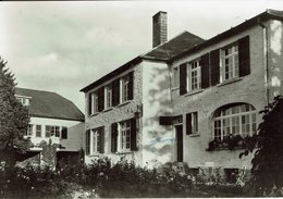 DAVERDISSE-HOSTELLERIE DE LA MAISON BLANCHE-PROPRIETAIRES :BILLY-VANY - Daverdisse