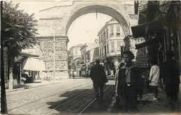 Bulgarie - Veliko Tarnovo - Old Postcard 2 - Bulgarie