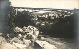 Bulgarie - Veliko Tarnovo - Bridge - Bulgarie